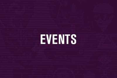 Events Menu Link